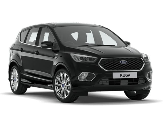 Ford Kuga Vignale 2.0 TDCi 180 [Pan roof] 5dr Diesel Estate