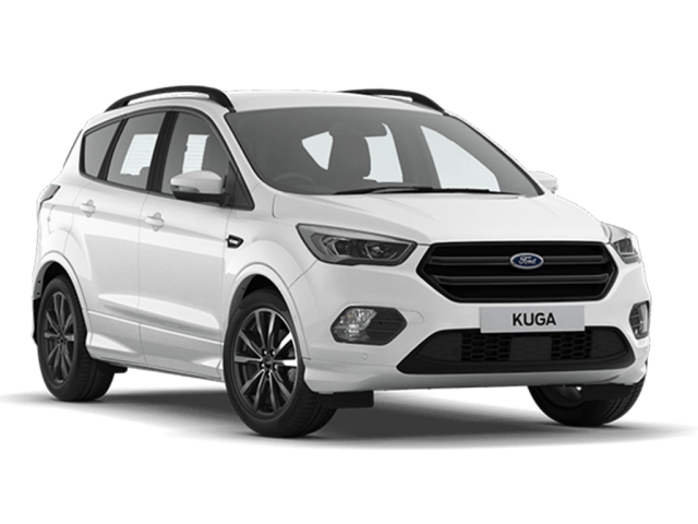new ford kuga 2 0 tdci st line 5dr 2wd diesel estate for sale bristol street. Black Bedroom Furniture Sets. Home Design Ideas
