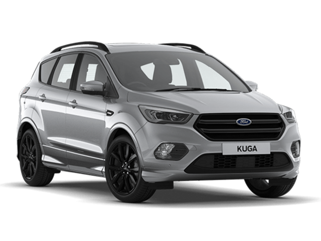 new ford kuga 2 0 tdci st line x 5dr 2wd diesel estate for sale bristol street. Black Bedroom Furniture Sets. Home Design Ideas