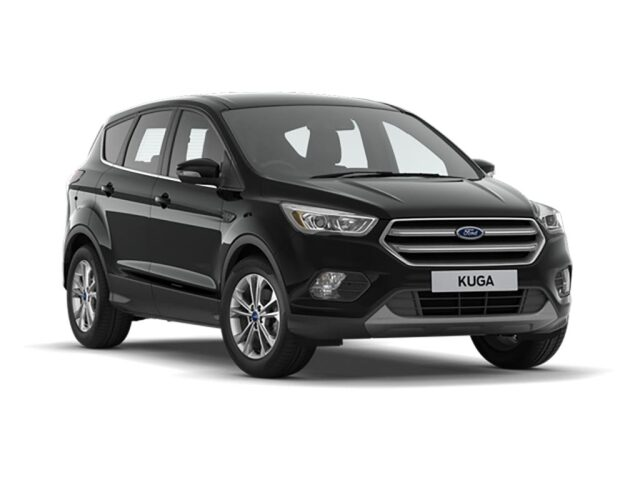 Ford Kuga 2.0 TDCi 180 Titanium X Edition 5dr Diesel Estate