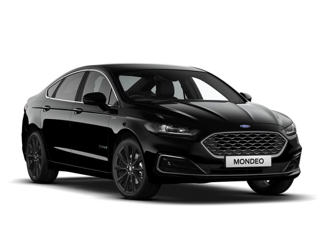 Ford Mondeo Vignale 2.0 Hybrid 4dr Auto Hybrid Saloon