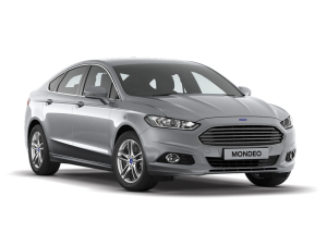 Ford Mondeo 2.0 Tdci 180 St-Line 5Dr Powershift Awd Diesel Hatchback