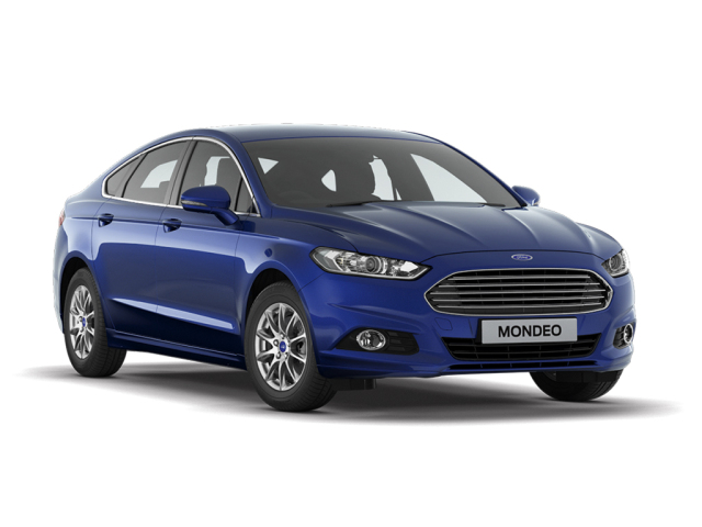 Ford Mondeo 1.5 EcoBoost Zetec Edition 5Dr Hatchback Auto