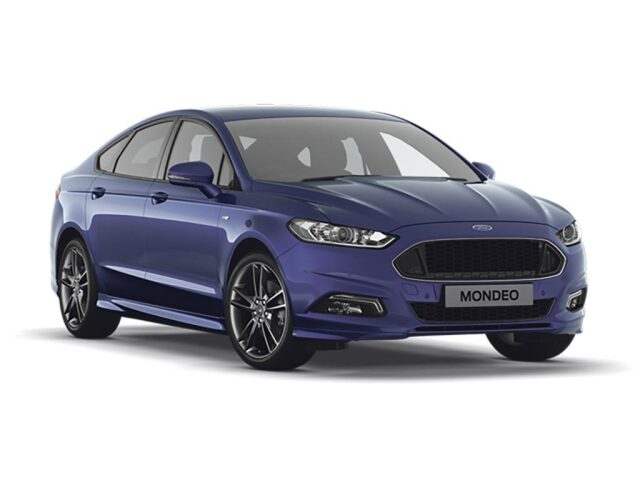 Ford Mondeo 2.0 EcoBlue 190 ST-Line Edition 5dr Powershift AWD Diesel Estate