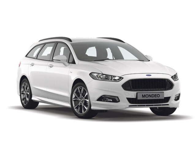 Ford Mondeo 1.5 EcoBoost Zetec Edition 5Dr Estate Auto