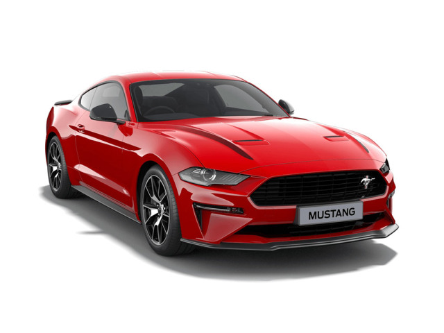 Ford Mustang 2.3 EcoBoost 291 2dr Petrol Coupe