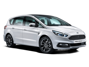 Ford S-MAX Vignale 2.0 Tdci 5Dr Powershift Diesel Estate