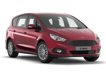 Ford S-Max 1.5 Ecoboost Zetec 5Dr