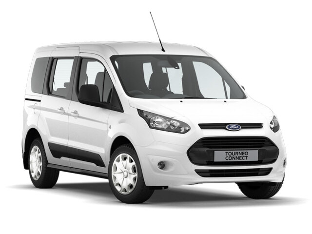 new ford tourneo connect 1 5 tdci 120 titanium 5dr diesel. Black Bedroom Furniture Sets. Home Design Ideas