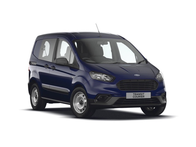 Ford Transit Courier 1.5 TDCi Leader 6dr [6 Speed] [Start Stop] Diesel Estate