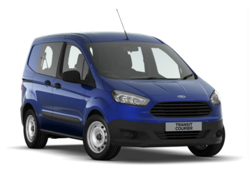 Ford Transit Courier 1.5 Tdci 6Dr Diesel Estate