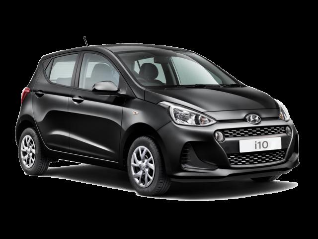 New Hyundai I10 1 0 Se 5dr Petrol Hatchback For Sale