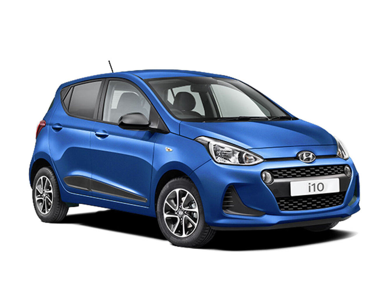 New Hyundai i10 1.0 Go SE 5dr Petrol Hatchback for Sale | Bristol Street