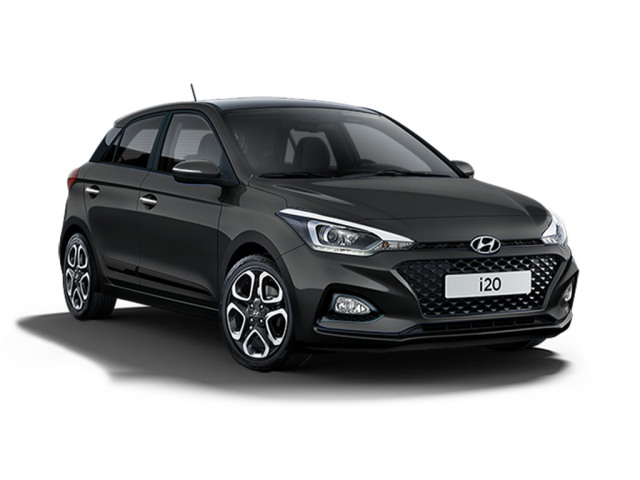 New Hyundai I20 1 0 T Gdi 120 Premium Se Nav 5dr Petrol Hatchback For Sale Bristol Street