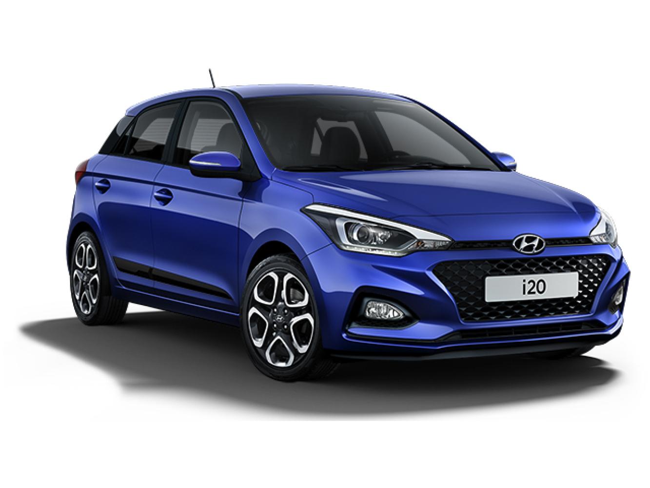 Great Lease Deals >> New Hyundai i20 1.2 Mpi Premium Nav 5Dr Petrol Hatchback for Sale | Bristol Street