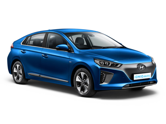 Hyundai Ioniq 88kW Electric Premium SE 28kWh 5dr Auto Electric Hatchback