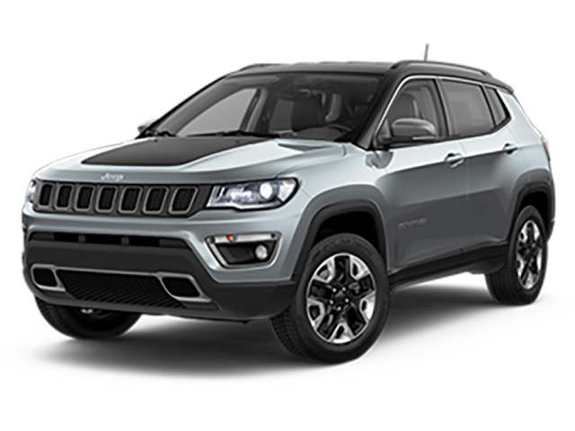 Jeep Compass 2.0 Multijet 170 Trailhawk 5dr Auto Diesel Station Wagon