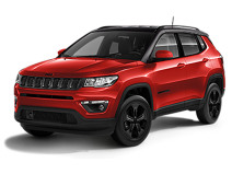Jeep Compass 1.4 Multiair 140 Night Eagle 5dr [2WD] Petrol Station Wagon