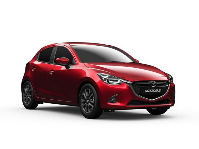new mazda 2 1 5 sport nav 5dr petrol hatchback for sale bristol street. Black Bedroom Furniture Sets. Home Design Ideas