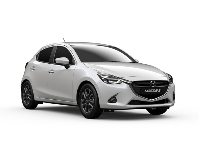 book a mazda 2 1 5 sport black 5dr petrol hatchback test. Black Bedroom Furniture Sets. Home Design Ideas
