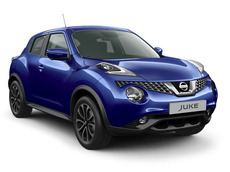 New Nissan Juke 1 6 [112] Tekna 5dr [Bose] Petrol Hatchback for Sale