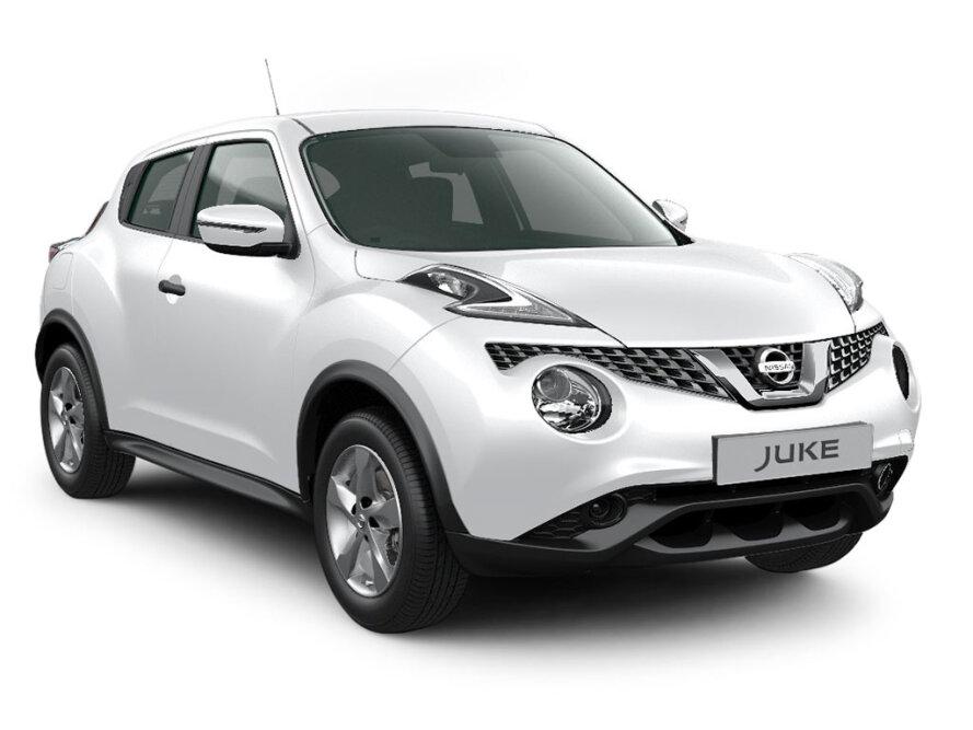 Nissan Juke Losing Power When Accelerating