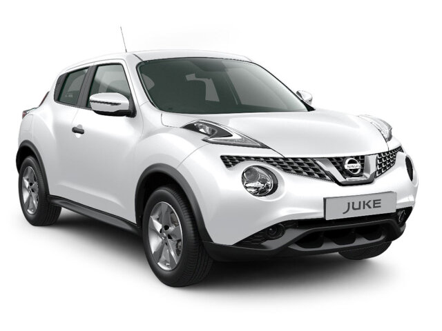 new nissan juke 1 5 dci visia 5dr diesel hatchback for. Black Bedroom Furniture Sets. Home Design Ideas