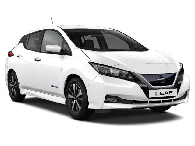 New Nissan Leaf Cars For Sale Bristol Street Motors