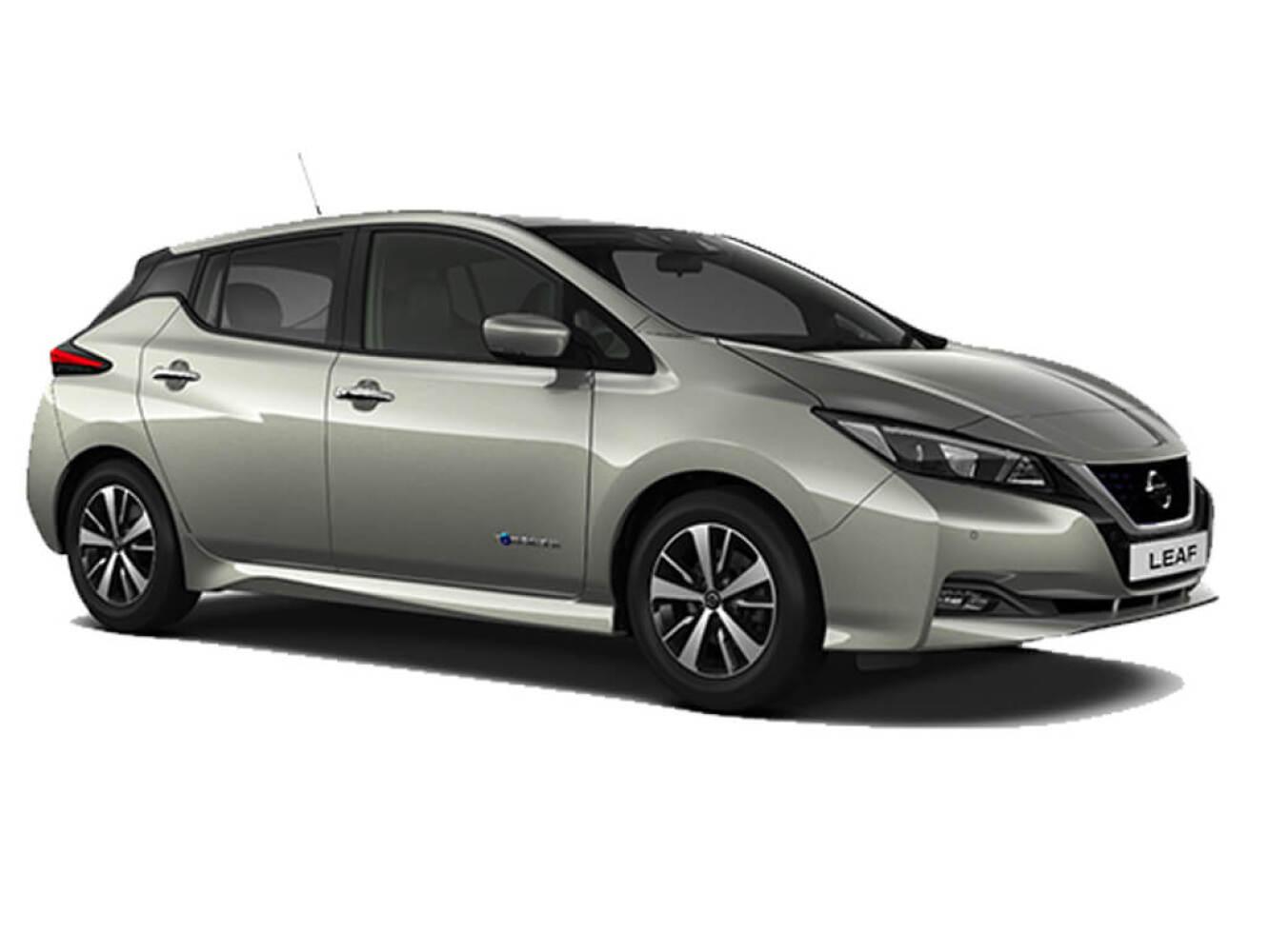 new nissan leaf 110kw acenta 40kwh 5dr auto electric hatchback for sale bristol street. Black Bedroom Furniture Sets. Home Design Ideas