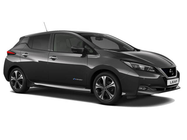 new nissan leaf 150kw n connecta 50kwh 5dr auto electric hatchback for sale bristol street. Black Bedroom Furniture Sets. Home Design Ideas