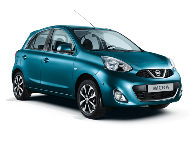 used nissan micra 1 2 acenta 5dr petrol hatchback car for sale bristol street. Black Bedroom Furniture Sets. Home Design Ideas