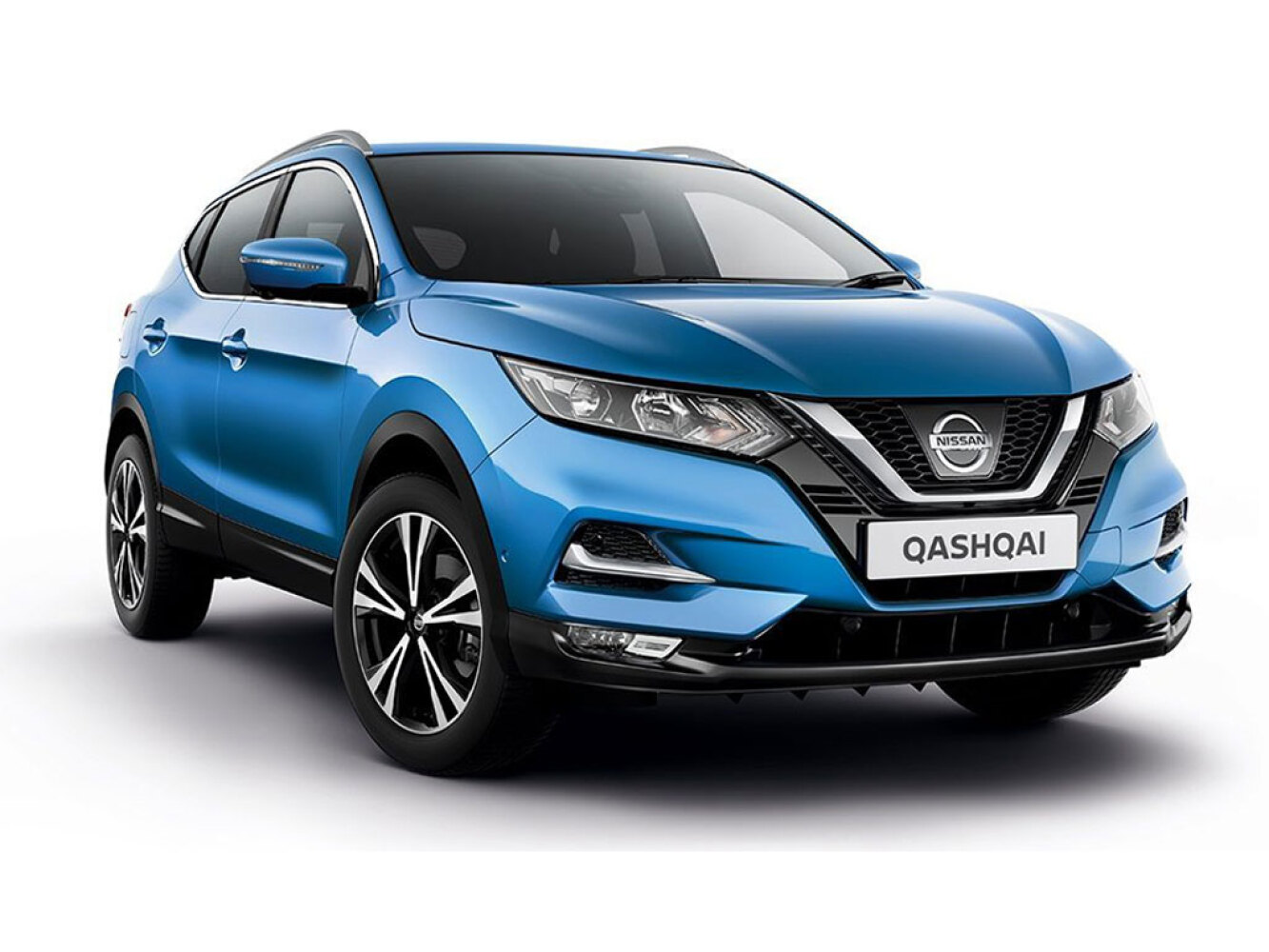 new nissan qashqai 1 5 dci 115 n connecta 5dr diesel hatchback for sale bristol street. Black Bedroom Furniture Sets. Home Design Ideas