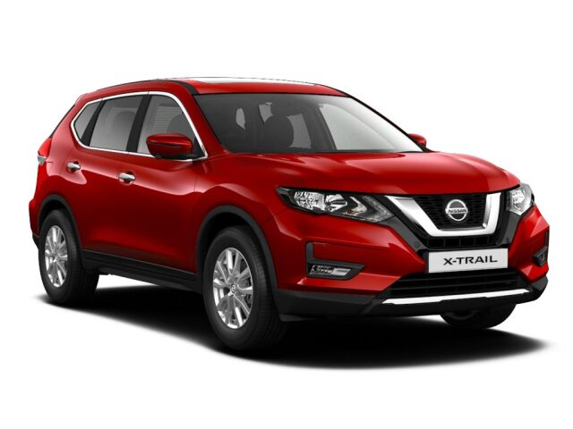 Nissan X-Trail 1.3 DiG-T Acenta Premium 5dr DCT Petrol Station Wagon