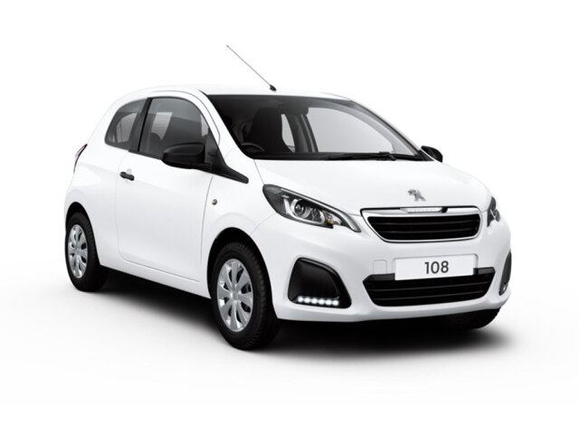new peugeot 108 1 0 access 3dr petrol hatchback for sale. Black Bedroom Furniture Sets. Home Design Ideas