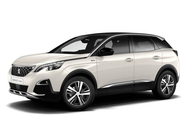 Peugeot 3008 2.0 BlueHDi 180 GT Line 5dr EAT8 Diesel Estate