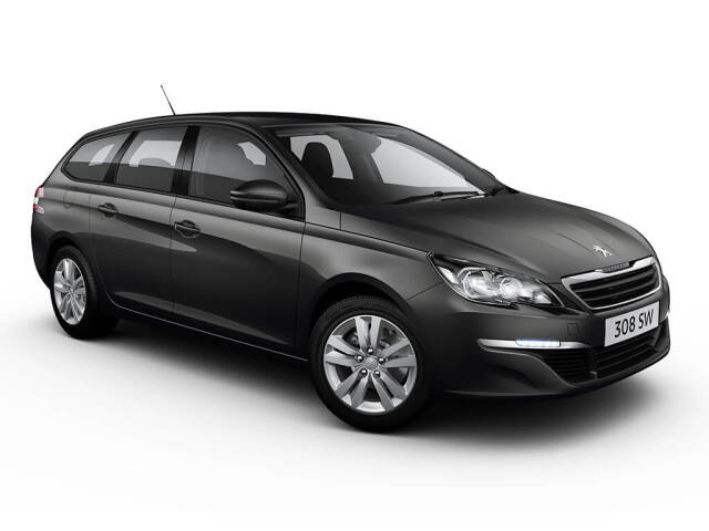 new peugeot 308 1.6 bluehdi 120 active 5dr diesel estate