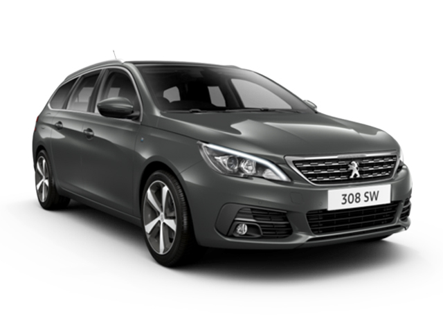 Peugeot 308 1.5 BlueHDi 130 Tech Edition 5dr EAT8 Diesel Estate