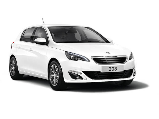 new peugeot 308 1 2 puretech 130 allure 5dr eat6 petrol hatchback for sale bristol street. Black Bedroom Furniture Sets. Home Design Ideas