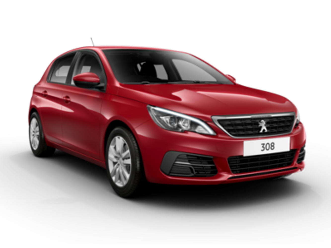 new peugeot 308 1 2 puretech 130 active 5dr petrol hatchback for sale bristol street. Black Bedroom Furniture Sets. Home Design Ideas