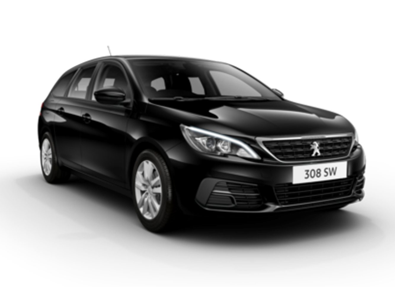 new peugeot 308 1 2 puretech 130 active 5dr eat8 petrol estate for sale bristol street. Black Bedroom Furniture Sets. Home Design Ideas
