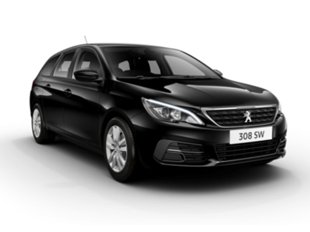 new peugeot 308 1 2 puretech 130 active 5dr petrol estate for sale bristol street. Black Bedroom Furniture Sets. Home Design Ideas