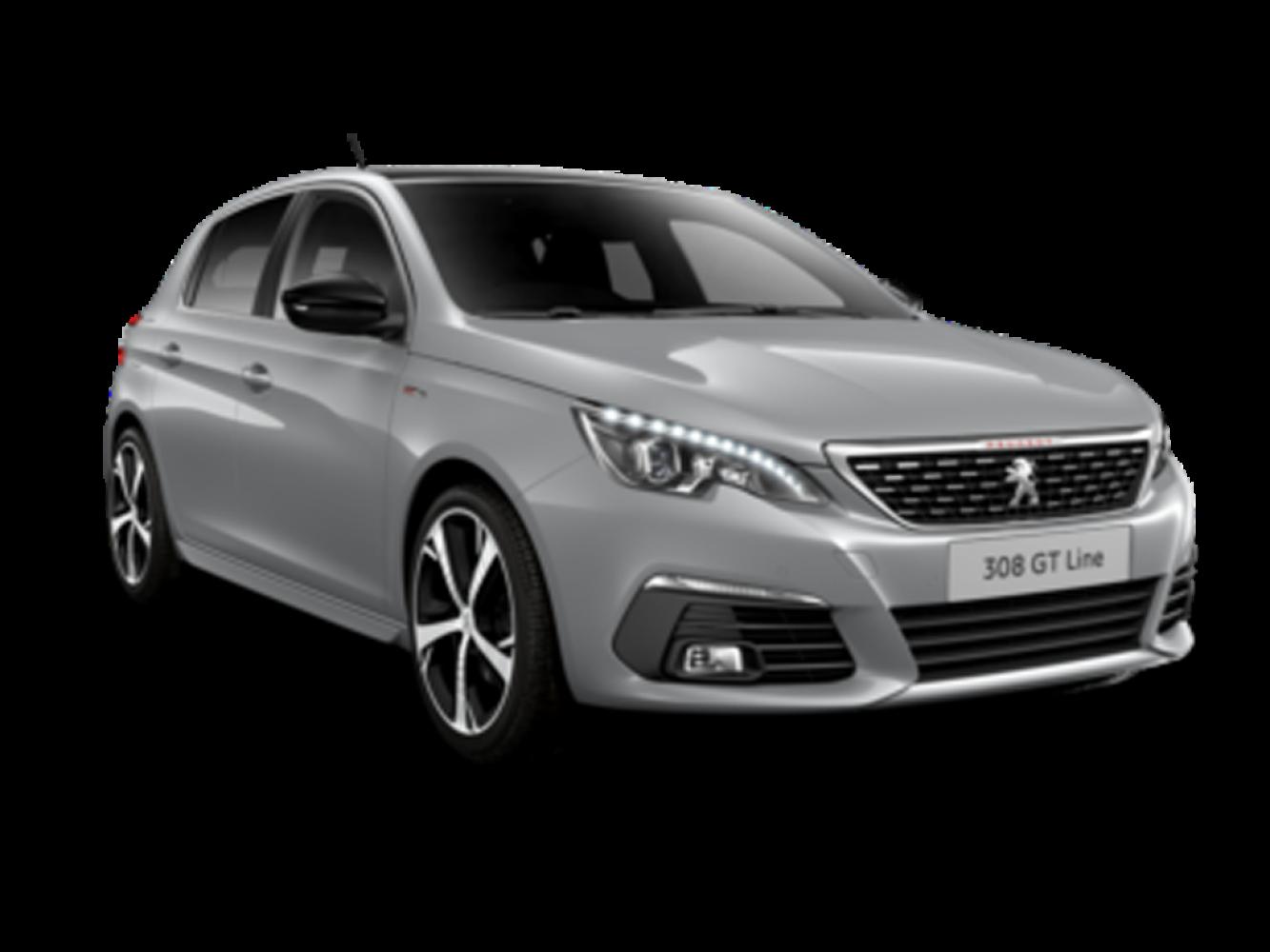 new peugeot 308 1 2 puretech 130 gt line 5dr petrol hatchback for sale bristol street