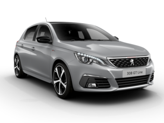 new peugeot 308 1 2 puretech 130 gt line 5dr petrol hatchback for sale bristol street. Black Bedroom Furniture Sets. Home Design Ideas