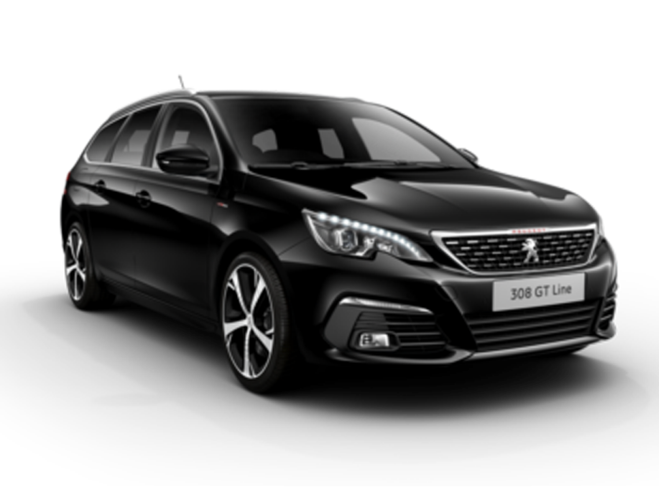 new peugeot 308 1 5 bluehdi 130 gt line 5dr diesel estate for sale bristol street. Black Bedroom Furniture Sets. Home Design Ideas
