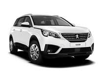 Peugeot 5008 1.6 Bluehdi Active 5Dr Diesel Estate