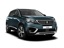 Peugeot 5008 1.2 Puretech Allure 5Dr Eat6 Petrol Estate