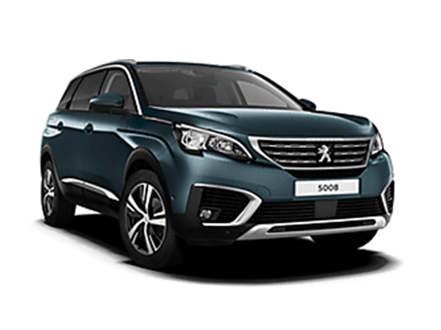 Peugeot 5008 1.2 PureTech Allure 5dr EAT8 Petrol Estate