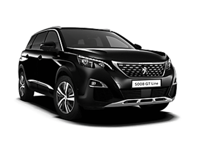 new peugeot 5008 1 2 puretech gt line 5dr petrol estate. Black Bedroom Furniture Sets. Home Design Ideas