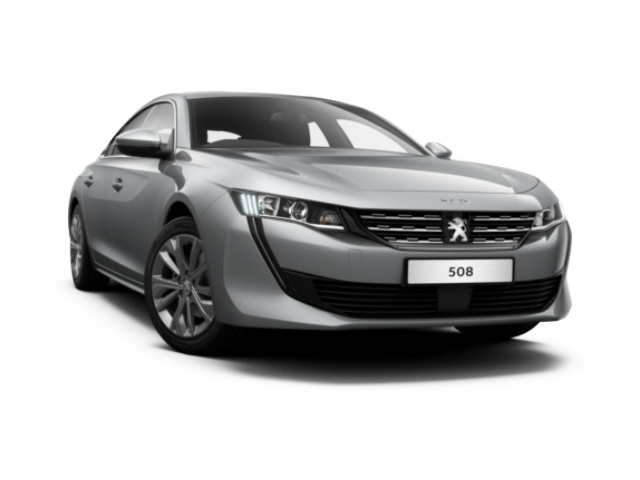 Peugeot 508 1.5 BlueHDi Active 5dr EAT8 Diesel Hatchback