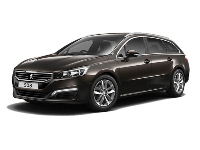 new peugeot 508 1 6 bluehdi 120 active 5dr diesel estate. Black Bedroom Furniture Sets. Home Design Ideas